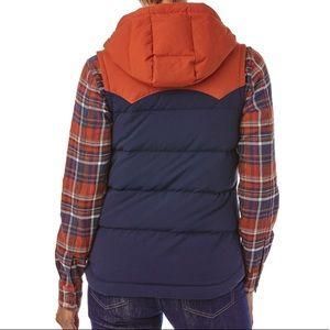 Patagonia Jackets & Coats - Patagonia Bivy Hooded Vest Small